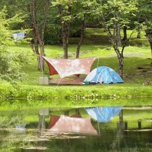 はじめてのソロキャンプ ソロデビューしたいあなたに贈る、魅力・道具・場所・計画の4つのポイントを解説