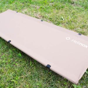 コットで快適キャンプ コット選びの6つの基準と候補6製品、実際に導入したコットの使用感も紹介