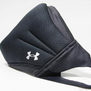UAスポーツマスク|夏場のマスク着用はもはや避けては通れないニューノーマルなのか(番外編)