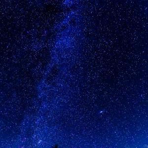 野反湖キャンプ場で星空撮影に初挑戦 天空の湖に広がる圧倒的な星空に感動