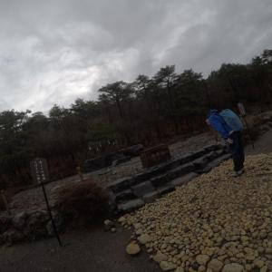 霧島の休日!高千穂峰登山と最高の温泉