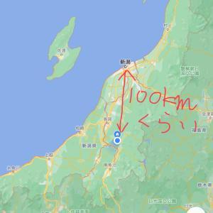 久しぶりに新潟市をエンジョイ!ややマニアックな観光 day1