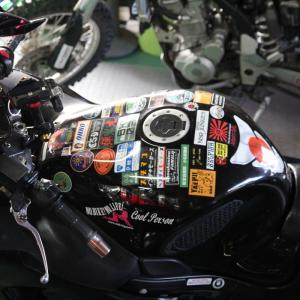 """GSX1300R""""隼""""というバイク"""