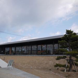 瀬戸内キッチン(父母ヶ浜)のパスタ