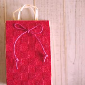 清々しい新年の幕開け。『春財布』を買いました。