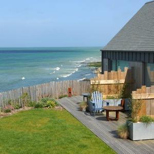 【海が見える家】心温まる感動作!【はらだみずき】