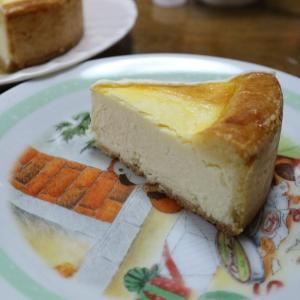 ふるさと納税返礼品【その5・トロイカのチーズケーキ】