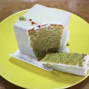 大阪・タルト専門店○△□(まるさんかくしかく)のキューブパウンドケーキ