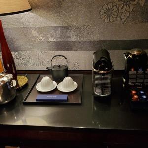 コロナ禍のリッツ・カールトン東京に宿泊してきました♪vol.2