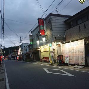 幼馴染と久々の外呑み~東御市田中