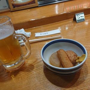 たまには食レポ~上田市「富寿司」