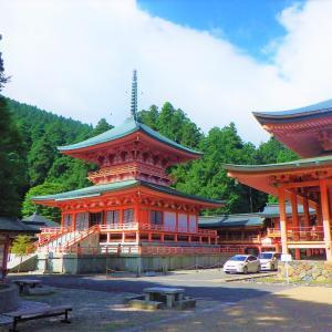 大阪出張・・・2日目は歴史探訪 比叡山&延暦寺