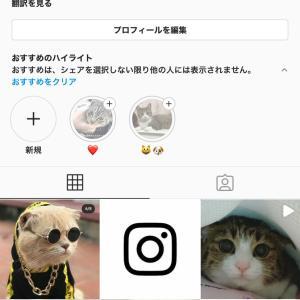 ■ Instagram乗っ取り 詳細