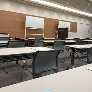 事務指定講習 面接指導課程 ~東京滞在記~