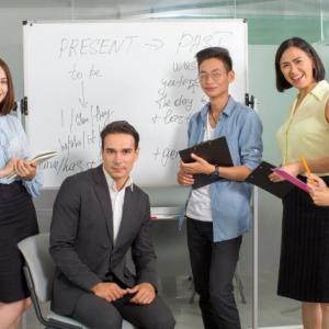 社会人から英語をほぼゼロから学び、仕事で使えるようになるまでの過程