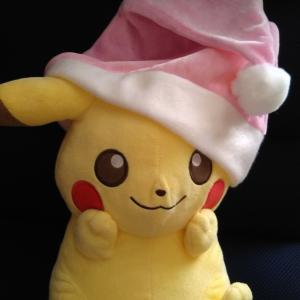 クリスマスプレゼント!!