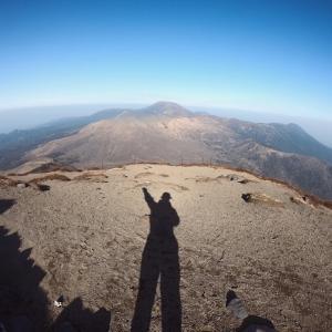【霧島連山の高千穂峰登山】高千穂河原ルート登山と周辺情報と小話🥾