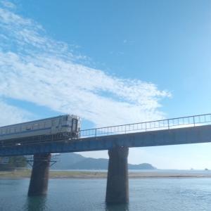 宮崎県日南市を観光 『細田川橋梁と堀川運河』周辺を紹介
