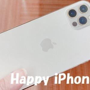 ドコモオンラインショップでiPhone12を機種変更したときの開通手続きと初期設定