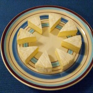 縁結びのブリ―チーズ