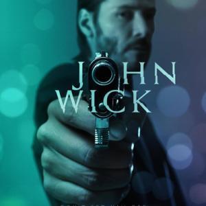 洋画『ジョン・ウィック』