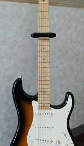 Fender 50th Anniversary American Deluxe Stratocaster