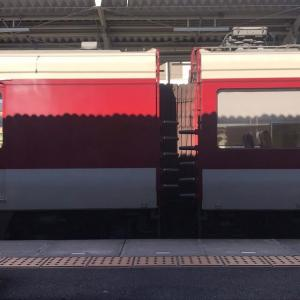 三重県松坂駅の風景~フォトウォーク
