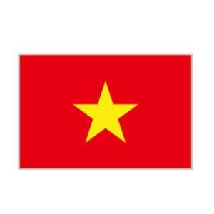 東京の郵便局からベトナムのハノイへEMSで書類を送った場合に係る日数