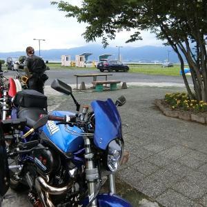ビューエル琵琶湖ミーティング