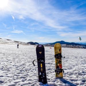 【最新のスノーボードを安く乗りたい方へ】乗り換え方法を解説