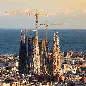 スペインのバルセロナの治安と観光する時の注意点!スリの多さに要注意