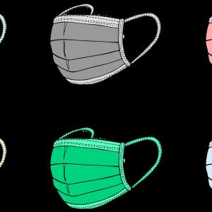 スペインにあるマスクの種類一覧!それぞれの違いや特徴を詳しく紹介