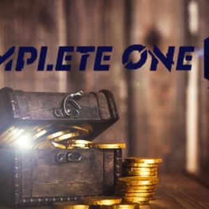 初心者に最適な自動売買  Complete One EA − 超高額レビュー報酬