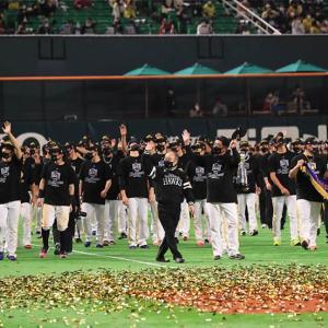 今週のSBG!〜11月4週LINEアジア再挑戦とホークス日本シリーズ4連覇〜
