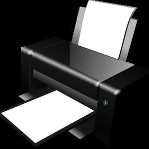 プリンターの黒が印刷できなくなった時の復旧方法3ステップ