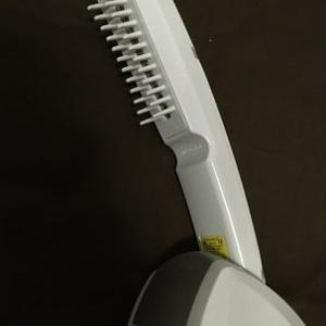 レーザーで育毛?ヘアマックス(Hairmax)の使用感をレビュー