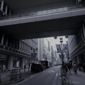 【東京都】高低差に隠されている物語・・・「渋谷」を歩く(「宇田川」そして「渋谷川」編)202003