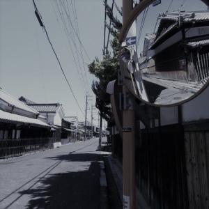 【奈良県】今井町だけではないもう一つの古い街並み「八木町」を歩く202005