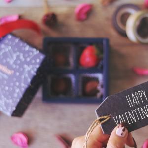 322☆遅すぎるHappy Valentine♡その1