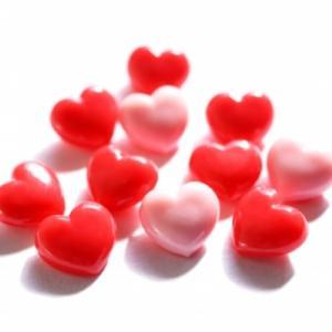 321☆遅すぎるHappy Valentine♡その2