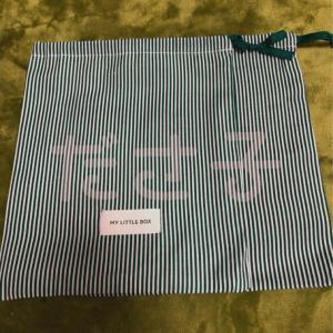 My Little BOX2020…¥2300福袋