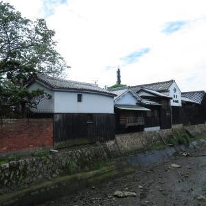 【和歌山県】湯浅(湯浅町)