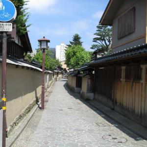 【石川県】長町(金沢市)
