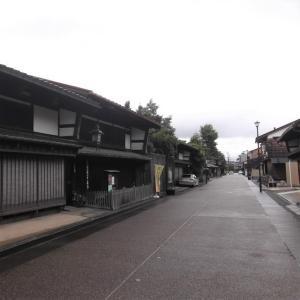 【富山県】岩瀬(富山市)