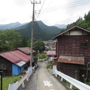 【東京都】氷川(西多摩郡奥多摩町)