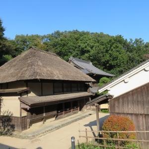 【神奈川県】日本民家園(川崎市多摩区)
