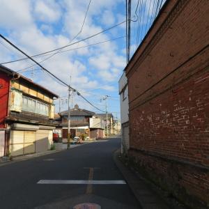 【茨城県】水海道(常総市)