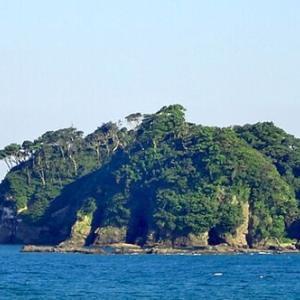 先週、九龍島で海水浴してきた話。