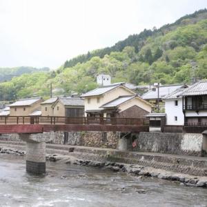 2021/5/1~3 岡山柵原鉄道~広島呉~愛媛宇和島、四国の旅