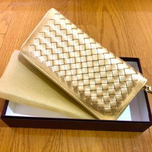 【購入&到着!黄金の風水財布!(≧▽≦)☆彡】